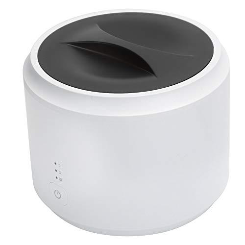 Ultraschall-Schmuckreiniger, professionelle tragbare kompakte Mini-Waschmaschine Ultraschallbrillen Schmuckuhrenreiniger für Schmuck, Silber, Brillen, Ringe, Münzen, Zahnersatz, Kette(ich)