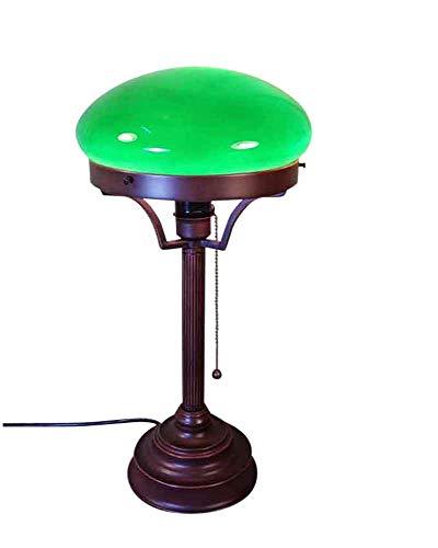 Graf von Gerlitzen Pilz Stand Tisch Büro Lampe Leuchte Bauhaus Tischlampe Pilzlampe GN212