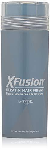 XFusion Keratin Hair Fibers, Economy Size, Auburn,...