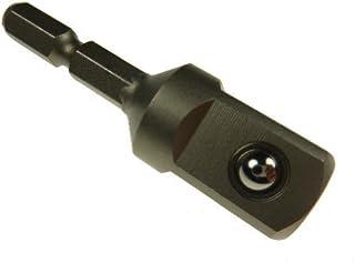 パナソニック(Panasonic) ソケットアダプター EZ9HX100 全長:55×差込角:12.7×ねじ径:60mm 1個 1セット