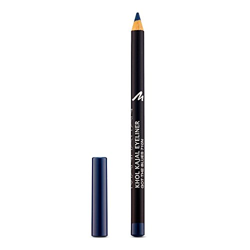 Manhattan Khol Kajal Eyeliner, 710N Got The Blues, 1.3g