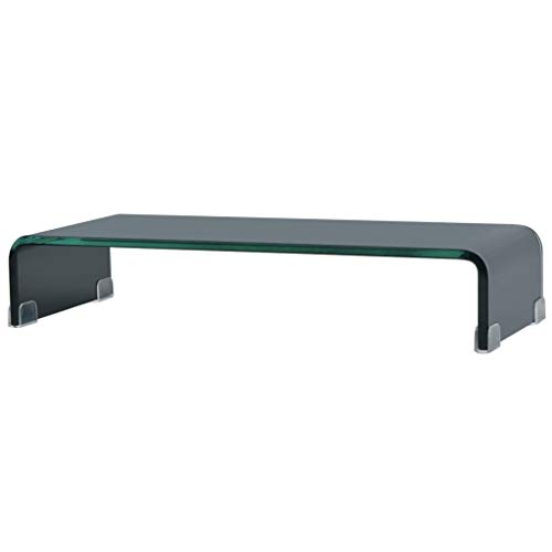 Wecoop Table Coffee Side Tables TV Stand/Monitor Riser...
