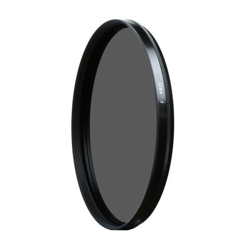 B+W Zirkularer Polarisationsfilter (37mm, MRC, F-Pro, 16x vergütet, Professional)