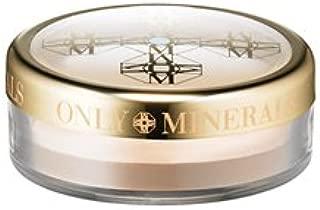 オンリーミネラル フェイスパウダー ダイヤモンド 2.5g