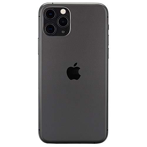 Apple iPhone 11 Pro Max, 512GB, Space Gray - Fully Unlocked (Renewed)