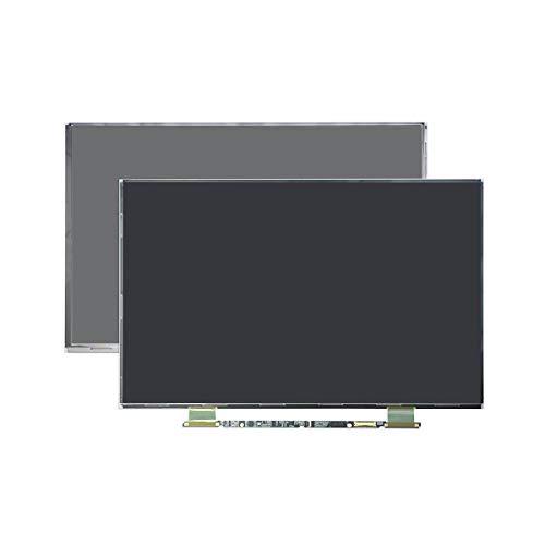 ICTION Nuovo LCD LED Screen sostituzione per Macbook Air 13.3 'A1369 A1466 Schermo LCD 2010 2011...