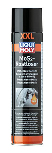 LIQUI MOLY 1613 MoS2-Rostlöser XXL 600 ml