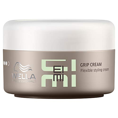 Wella EIMI Grip Cream – Professionelle Stylingcreme – 1 x 75 ml