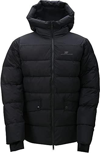 2117 Of Sweden Bjorkas Jacket Mens Sz XL Black