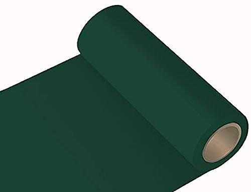 Orafol - Oracal 631 - 63cm Rolle - 5m (Laufmeter) - Dunkelgrün / matt, A26oracal - 631 - 5m - 63cm - 24 - kl - Autofolie / Möbelfolie / Küchenfolie