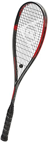 DUNLOP Raqueta de Squash Hyperfibre XT Revelation Pro