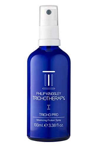 Philip Kingsley Tricho Pro Volumizing Protein Spray for Fine/Thinning Hair. Hair Density Formula