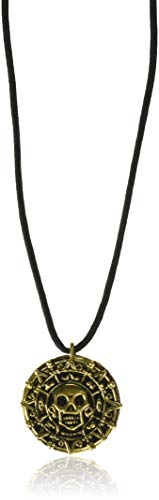 BladesUSA Other Skull Coin Necklace