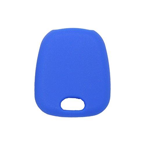 Funda de 2 botones para llave de coches Peugeot y Citroen de la marca Fassport