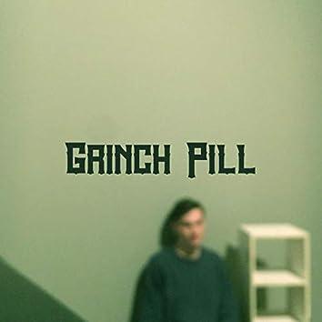 Grinch Pill