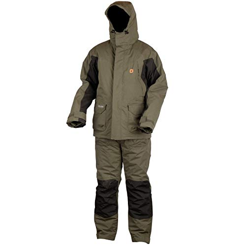 Prologic Highgrade Thermo Suit L 2 Teiler Thermo Angler-Winteranzug