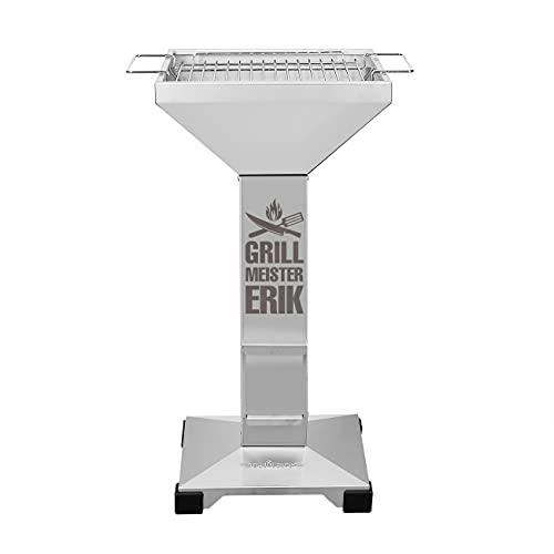 Herz & Heim® Grill-Geschenk für...