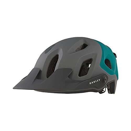 Oakley Unisex's ARO 5 Cycling Helmet, Bayberry, L