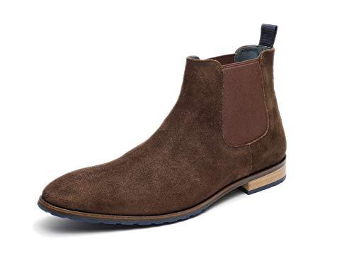 Gordon & Bros. Heren laarzen City BT, mannen Chelsea Boots