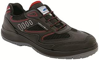 taille 43 unisexe Vibo Chaussures de s/écurit/é imperm/éables cuir vert Aboutblu 2513811LA S3 SRC DGUV 112-191