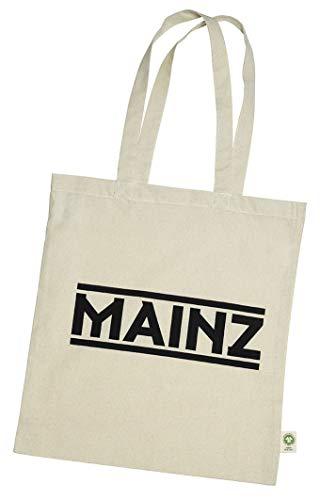 Baumwolltasche Mainz