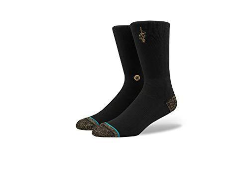 Stance NBA Cavs Trophy Socks - Black Medium