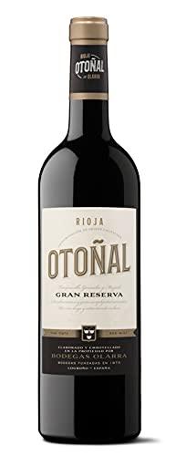 Bodegas Olarra - Otoñal - Vino Gran Reserva, botella de 750 ml