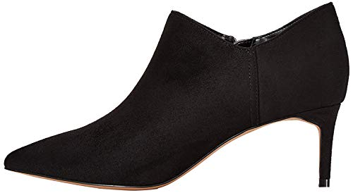 Amazon-Marke: FIND Shoe Boot Stiefel, Schwarz (Black), 39 EU