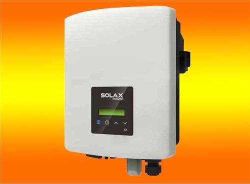 Solax 2000 Watt Netz Wechselrichter auch Plug & Play von bau-tech Solarenergie GmbH