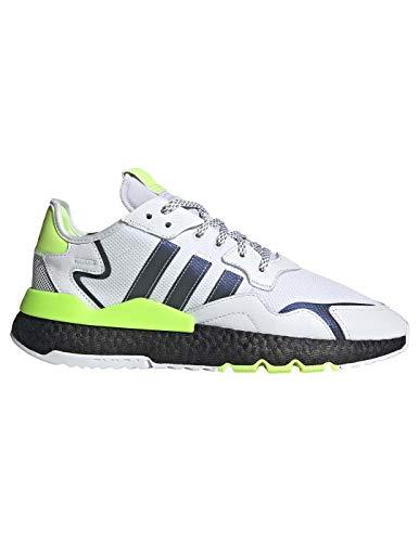 Adidas - Zapatillas Adidas EG6749 Nite Jogger White - EG6749