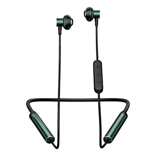 JayLene Auriculares Bluetooth 6.0, Auriculares Inalámbricos Bluetooth Deportivos Magnético.