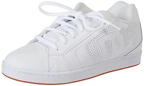 DC Shoes Net-für Herren, Scarpe da Ginnastica Uomo, 50 EU