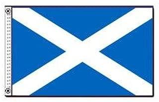 Scotland (St. Andrews Cross) flag (12 in. x 18 in.)