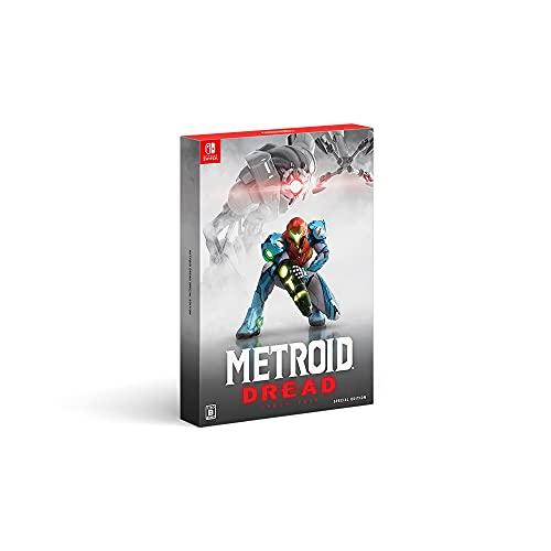 メトロイド ドレッド スペシャルエディション -Switch