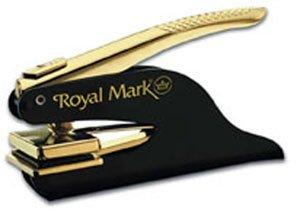 Royal Mark Deluxe Personal Embosser