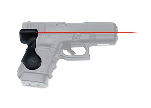 Crimson Trace Lasergrip for Glock G-Series Gen3 29/30