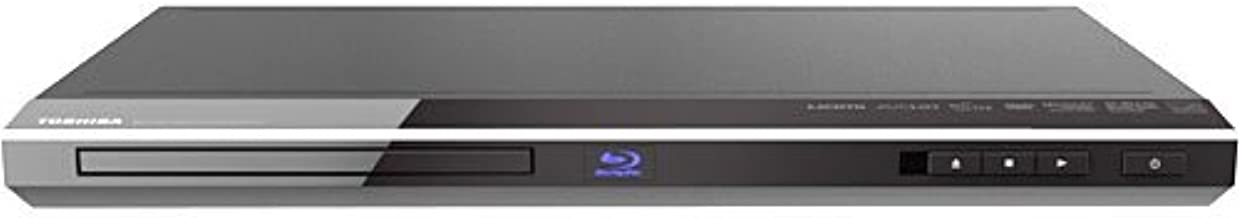 Toshiba BDX2150 Wi-Fi Ready Blu-ray Player, Black