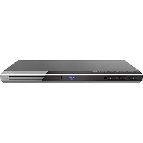 Best Review Of Toshiba BDX2150 Wi-Fi Ready Blu-ray Player, Black