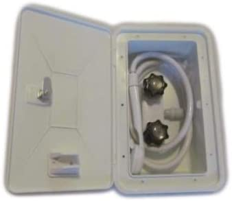 HH New RV Outside Outdoor Exterior Box Genuine Free Shipping Held Kansas City Mall Hand Set S Shower
