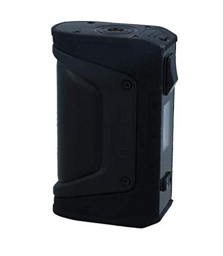 Preisvergleich Produktbild Aegis Legend Akkuträger mit max. 200 Watt - VW / VPC / TC / TCR / BYPASS - von GeekVape - Farbe: schwarz