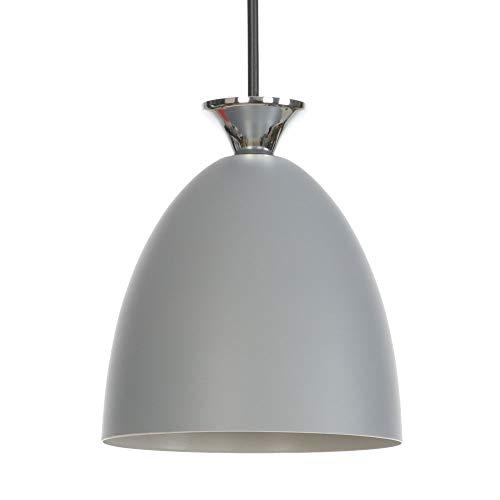 MXXDB ijzeren hanglamp, moderne metalen kroonluchter verstelbare multi-kleur decoratieve plafondlamp voor woonkamer eetkamer keuken slaapkamer