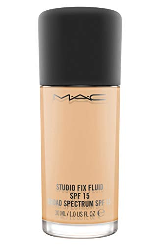 MAC Studio Fix Fluid Foundation SPF15 NC25