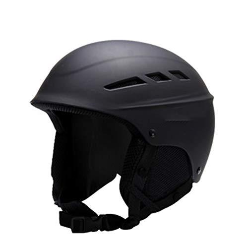 Outdoor fietshelm, Skihelm ouder-kind outdoor sportuitrusting enkel- en tweepersoons oorbeschermers