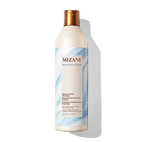 MIZANI Moisture Fusion Gentle Clarifying Shampoo,...