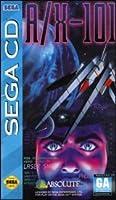 A/X-101(Sega CD) (輸入版)
