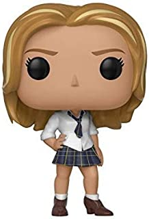 Funko POP! TV: Gossip Girl Serena Van der Woodsen Collectible Figure, Multicolor
