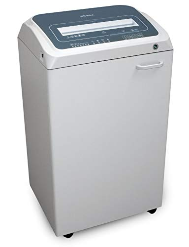 Lowest Prices! Kobra 310 TS SS4 Professional Touch Screen Office Straight Cut Shredder; Shreds up to...