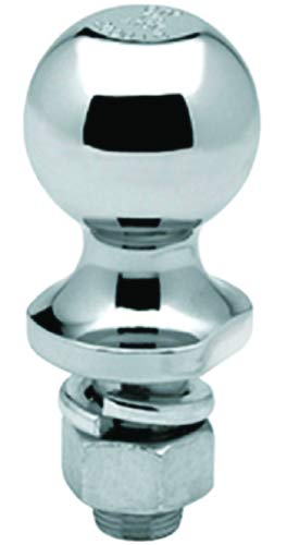 Check Out This Fulton Wesbar (cequent) Hitch Ball 2x1-1 4x2-3 4-bulk 63830