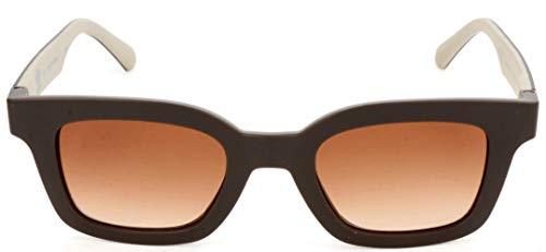 adidas Sonnenbrille AOR023 Rechteckig Sonnenbrille 48, Mehrfarbig