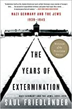 The Years of Extermination Publisher: Harper Perennial